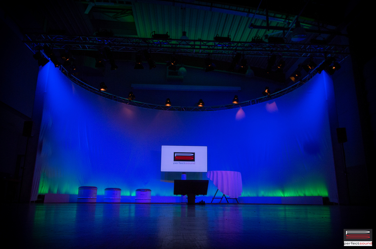 Online Studio Rheine Live Event