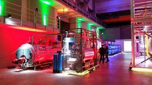 Lichtdesign | perfect sound GmbH Veranstaltungstechnik Verleih