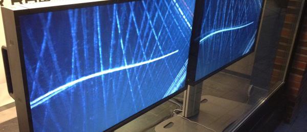 eroeffnung-store-muenster-g-star-veranstaltungstechnik-lcd-bildschirme-mieten-lcd-technik-tv-verleih-bildschirme-fuer-praesentation-event-middle
