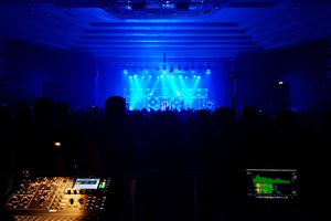 Konzertbeschallung | perfect sound GmbH Tontechnik Verleih