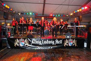 Oktoberfest Wadelheim suported by perfect sound GmbH | Veranstaltungstechnik aus Rheine