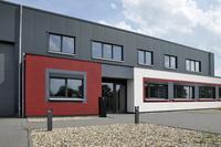 perfect sound GmbH | Firmengebäude Standort Rheine