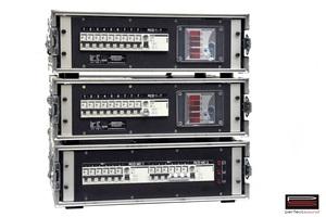 Energieversorgnung Messestand | perfect sound GmbH Messetechnik und Messebau aus Rheine