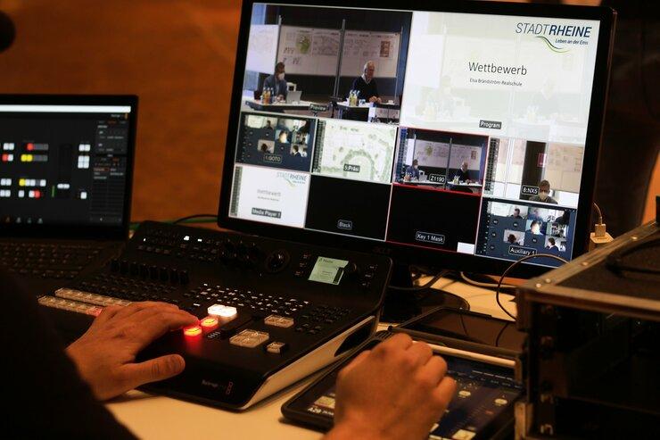videoregie-streaming-stadthalle-rheine
